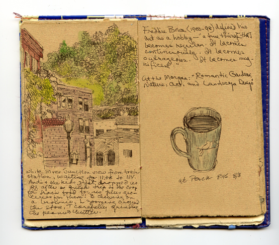 journal page for web