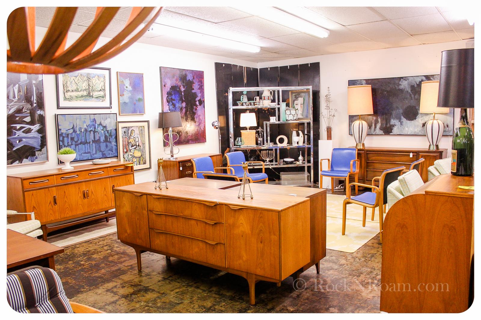 Vintage Interview: Uptown Modern, Austin, TX