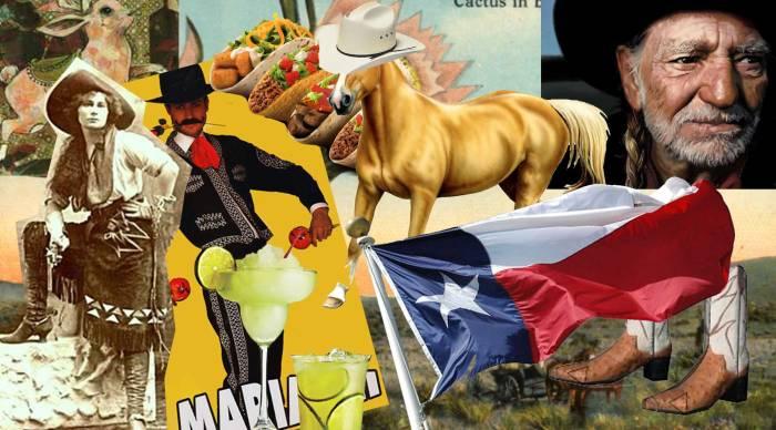 TX banner