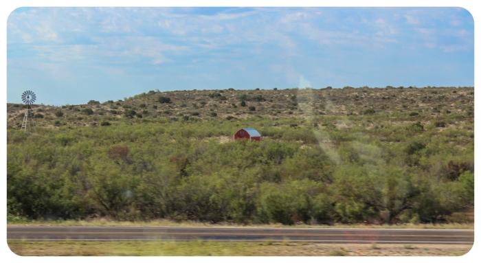 TX road1