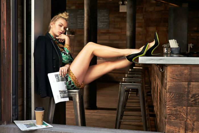 cameron silver for nine west 3